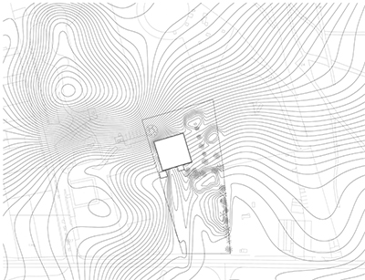 """Architecture Competition: """"Lanzarote Music Factory"""""""