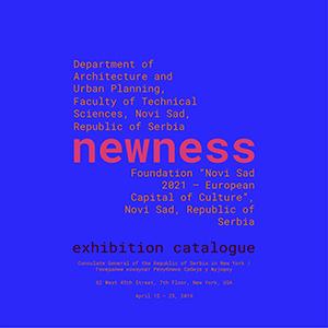 """Izložba """"newness"""""""